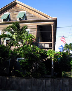 Keywest Accommodations
