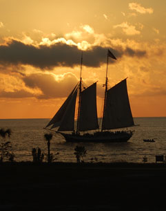 Pirates in Paradise - Pirate Festival in Key West, Florida